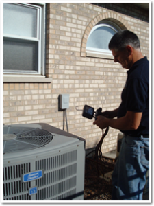 Orland Park Il A C Unit Repair Sales And Service